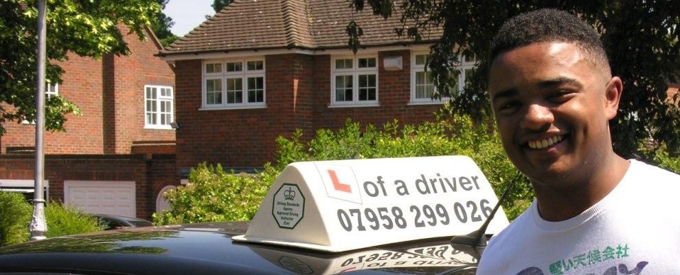 John Cordell Welwyn Garden City Driving School 4 990x400